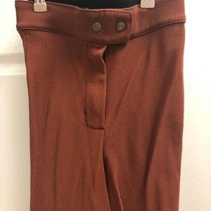 American Apparel Riding Pants Size M